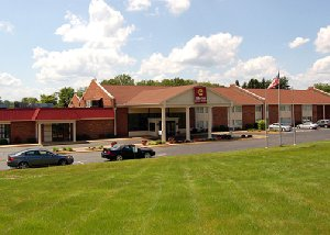 Rodeway Inn & Suites East Windsor